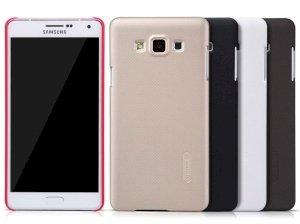 قاب محافظ نیلکین سامسونگ Nillkin Frosted Shield Case Samsung Galaxy A7