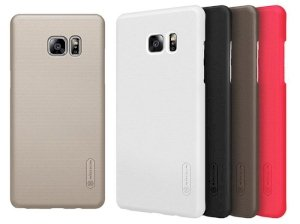 قاب محافظ نیلکین سامسونگ Nillkin Frosted Shield Case Samsung Galaxy Note 7