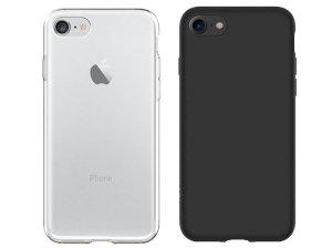 محافظ ژله ای اسپیگن آیفون Spigen Liquid Crystal Apple iPhone 8/7