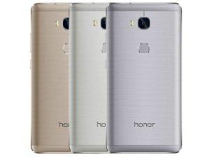 درب پشت Huawei Honor 5X