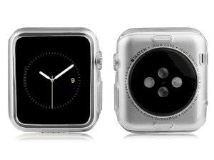 محافظ ژله ای بیسوس اپل واچ Baseus TPU Case Apple Watch 38mm