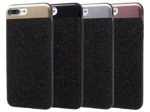 قاب محافظ آیفون Toweis Dazzle Black Series iPhone 7 Plus/8 Plus