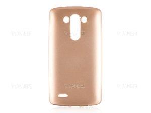 محافظ ژله ای ال جی LG G3 Colorful Jelly Case