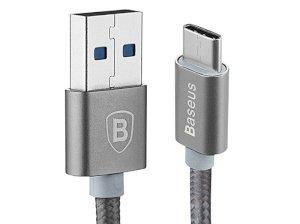 کابل شارژ و انتقال داده بیسوس Baseus Sharp Series Type C Cable