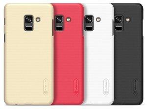 قاب محافظ نیلکین سامسونگ Nillkin Frosted Shield Case Samsung Galaxy A8 2018