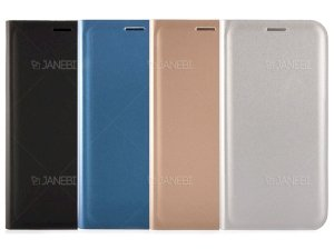 کیف محافظ سامسونگ Standing Cover Samsung Galaxy J3 Pro