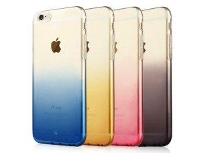 محافظ ژله ای بیسوس آیفون Baseus Illusion Case Apple iphone 6/6s
