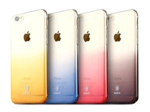 محافظ ژله ای بیسوس آیفون Baseus Illusion Case Apple iPhone 6 Plus