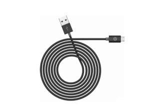 کابل شارژ و انتقال داده میکرو یو اس بی کنکس Kanex Micro USB ChargeSync Cable 1.2m