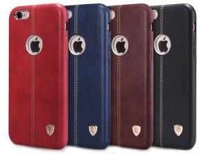 قاب محافظ چرمی نیلکین آیفون Nillkin Englon For Apple iphone 6 Plus/6S Plus