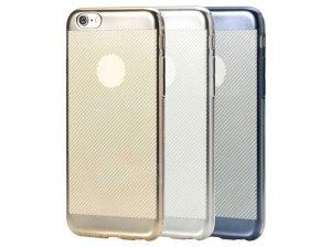 محافظ ژله ای آیفون Rock TPU Flame Line Apple iPhone 6/6s