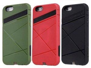 قاب شارژر وایرلس نیلکین آیفون Nillkin Super Power Apple iPhone 6