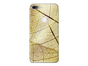 برچسب محافظ طرح دار راک آیفون Rock Autumn Leaf Creative Protector Apple iPhone 7 Plus