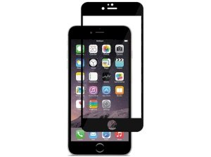 محافظ صفحه نمایش شیشه ای تمام صفحه موکول آیفون Mocoll 3D Curve Glass Apple iPhone 6 Plus