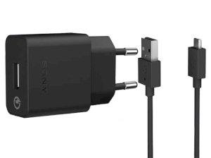 شارژر سونی Sony Quick Charger UCH10 2.0