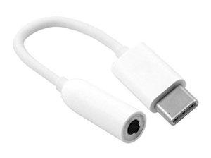 مبدل تایپ سی به جک 3.5 میلیمتری Letv Type-C To 3.5mm Headphone Jack Adapter