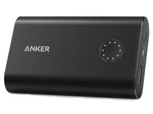 پاور بانک شارژ سریع انکر Anker PowerCore+ 10050mAh A1310