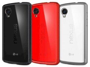 قاب محافظ اسپیگن ال جی Spigen Ultra Hybrid Case LG Google Nexus 5