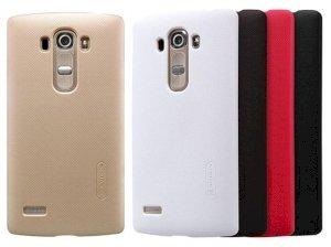 قاب محافظ نیلکین ال جی Nillkin Frosted Shield Case LG G4 Beat