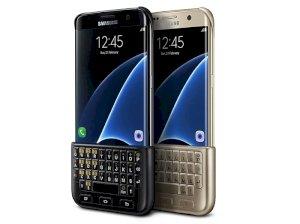 قاب کیبورد دار اصلی سامسونگ Samsung Galaxy S7 Keyboard Cover