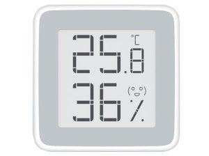 دماسنج و رطوبت سنج شیائومی Xiaomi Smart Hygrometer