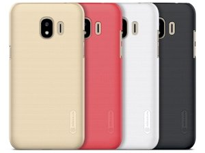 قاب محافظ نیلکین سامسونگ Nillkin Frosted Shield Case Samsung Galaxy J2 Pro 2018