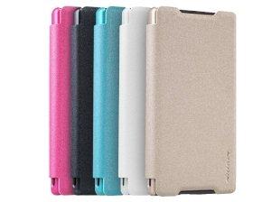 کیف نیلکین سونی Nillkin Sparkle Case Sony Xperia Z5 Compact