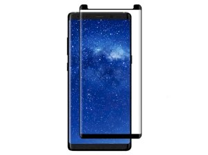 محافظ صفحه نمایش شیشه ای تمام چسب کاکو سامسونگ Kaku Siga Full Glue mini Samsung Galaxy Note 8
