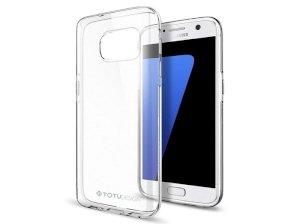 قاب محافظ توتودیزاین سامسونگ TotuDesign TPU/PC Case Samsung Galaxy S7