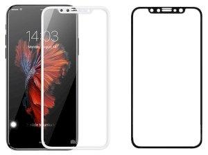 محافظ صفحه نمایش تمام صفحه نانو آیفون ITOP Nano Glass Apple iPhone X