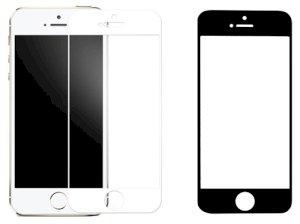 محافظ صفحه نمایش تمام صفحه نانو آیفون ITOP Nano Glass Apple iPhone 5/5S/SE