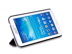 """کیف چرمی Samsung Galaxy Tab 3 7"""" T211 مارک HOCO"""