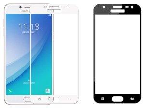 محافظ صفحه نمایش تمام صفحه نانو سامسونگ ITOP Nano Glass Samsung Galaxy J5 Pro