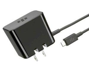 آداپتور شارژر بلک بری Blackberry Micro USB Travel Charger
