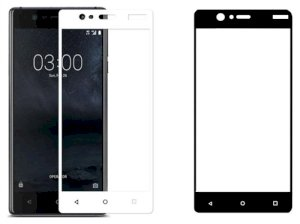 محافظ صفحه نمایش تمام صفحه نانو نوکیا ITOP Nano Glass Nokia 3