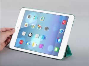 کیف چرمی Apple ipad Air مارک HOCO