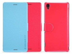 کیف نیلکین سونی Nillkin Fresh Case Sony Xperia Z3