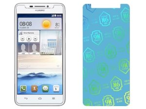 محافظ صفحه نمایش نانو هواوی Bestsuit Flexible Nano Glass Huawei Ascend G630