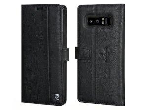کیف محافظ چرمی پیرکاردین سامسونگ Pierre Cardin PCL-P05 Samsung Galaxy Note 8
