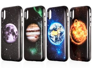 قاب محافظ راک آیفون Rock Orb Series Case Apple iPhone X