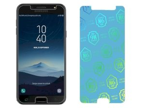 محافظ صفحه نمایش نانو سامسونگ گلکسی Bestsuit Flexible Nano Glass Samsung Galaxy J7 Pro