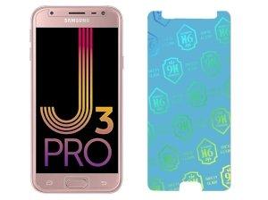 محافظ صفحه نمایش نانو سامسونگ گلکسی Bestsuit Flexible Nano Glass Samsung Galaxy J3 Pro