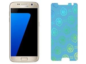 محافظ صفحه نمایش نانو سامسونگ گلکسی Bestsuit Flexible Nano Glass Samsung Galaxy S7