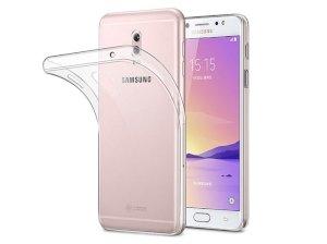 محافظ ژله ای 5 گرمی سامسونگ Samsung Galaxy C7 2017/ C8 Jelly Cover 5gr