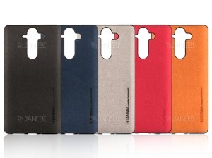 قاب محافظ نوکیا Huanmin Soft Colour Case Nokia 9