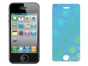 محافظ صفحه نمایش نانو آیفون Bestsuit Flexible Nano Glass Apple iPhone 4