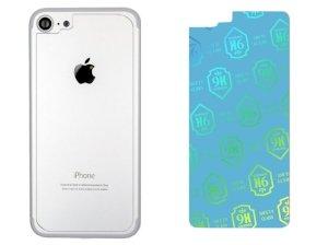 محافظ نانو پشت آیفون Bestsuit Flexible Nano Back Glass Apple iPhone 7