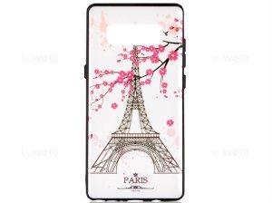 قاب محافظ سامسونگ طرح ایفل XO+ Eiffel Case Samsung Galaxy Note 8