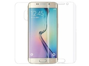 محافظ صفحه نمایش پشت و رو سامسونگ Bestsuit Full Body Protector Samsung Galaxy S7 Edge