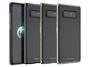 قاب محافظ سیلیکونی آی پکی سامسونگ iPaky TPU Case Samsung Galaxy Note 8